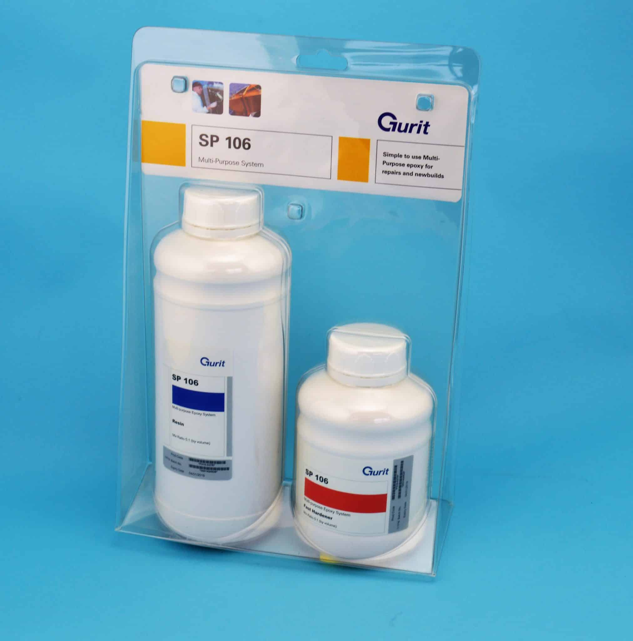 Epoxy Resin & Repair Kit Archives - GlassFibre ie Online Shop