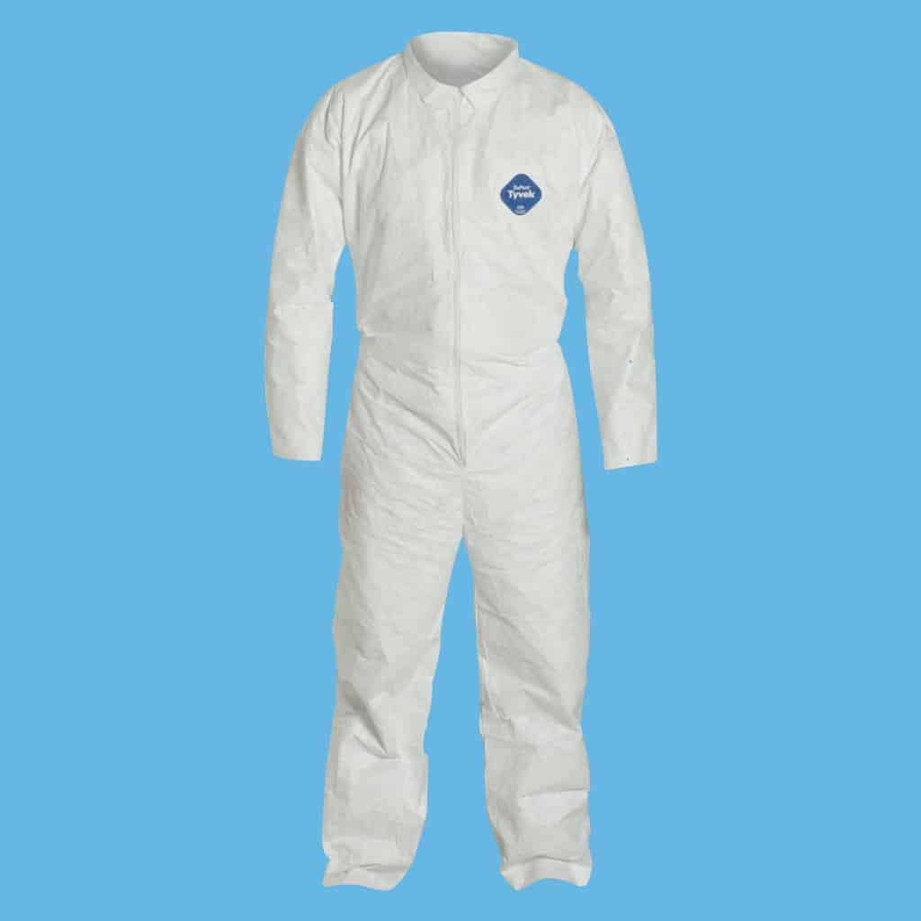 White Disposable Suit Xl Glassfibre Ie Online Shop