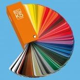Colour Pigment
