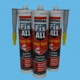 Soudal Fix-All Adhesive