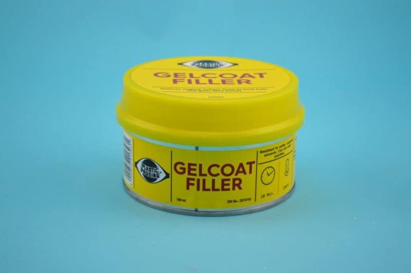 Gelcoat Filler Plastic Padding Glassfibre Ie Online Shop