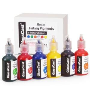 Translucent Pigments