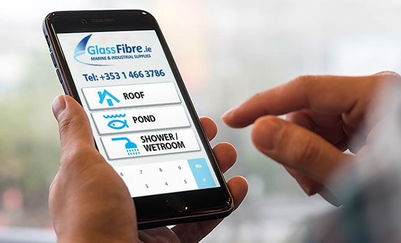 MID GlassFibre Supplies Ltd  -Materials & Solution For Every